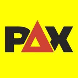 PAX_Logo