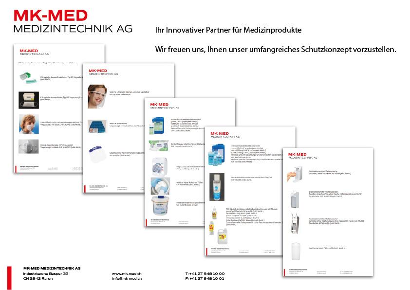 Newsbild MK-Med Schutzkonzept