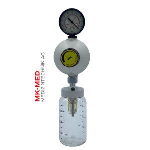 Vakuumregler high vacuum 0 bis 100kPa inkl. Überlaufsicherung
