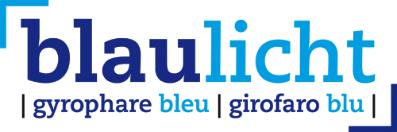Logo blaulicht